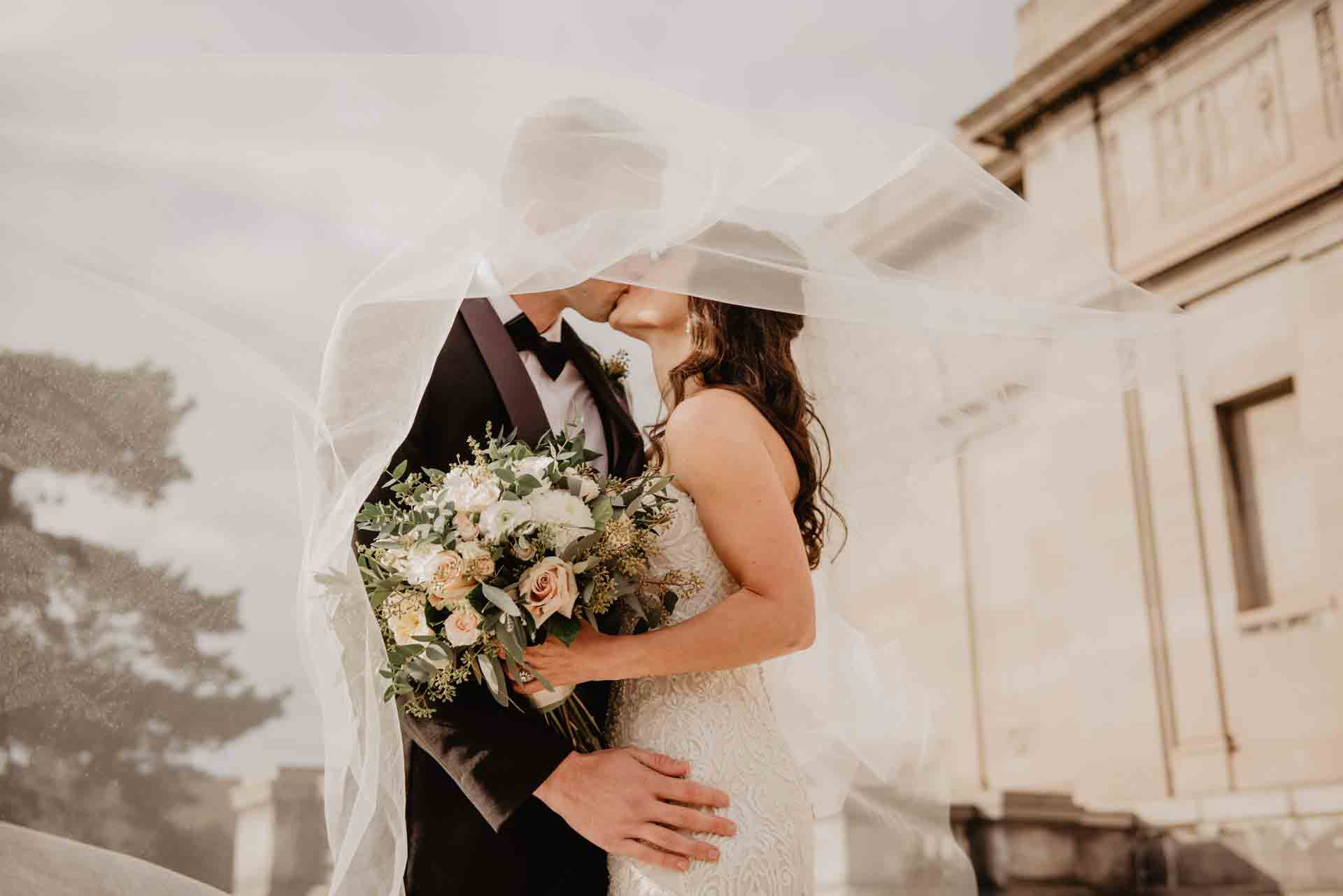 Kredit Hochzeit