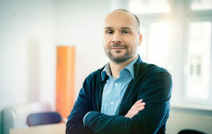 Martin Heera Geschäftsführer krefindo GmbH