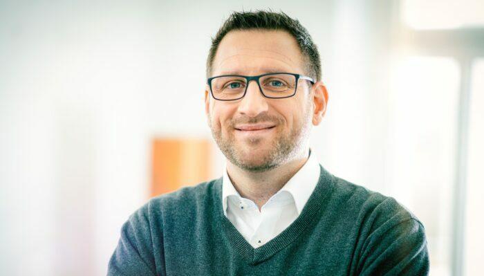 Jörg Prenzel Geschäftsführer krefindo GmbH